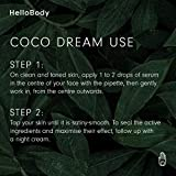 Zoom IMG-2 hellobody coco dream recovering face