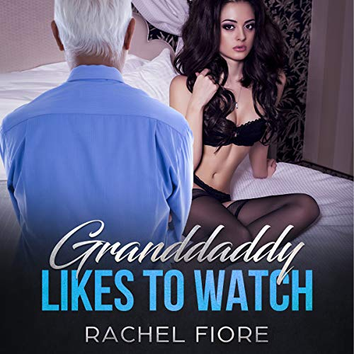 Granddaddy Likes to Watch audiobook cover art