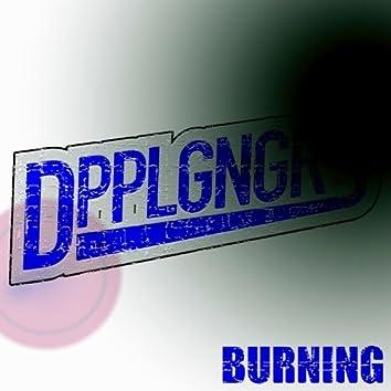 Burning (Punx Soundcheck Remix)