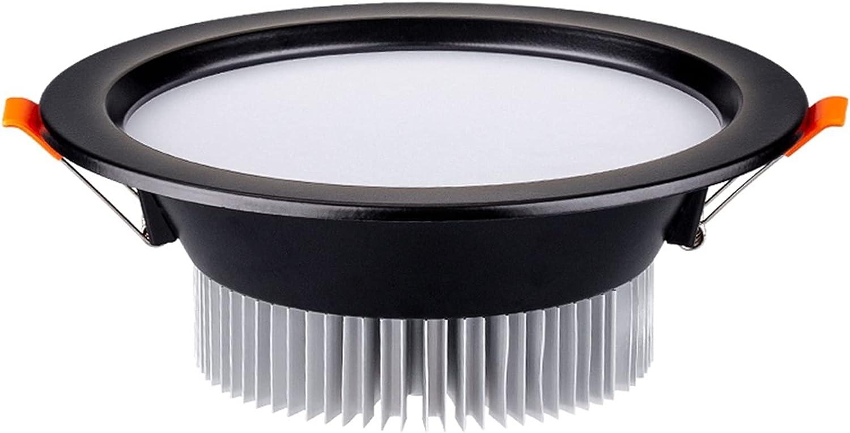 FomTai 5W 7W 9W 12W Bombing new work 18W LED European 24W Modern Style Downlight Easy-to-use
