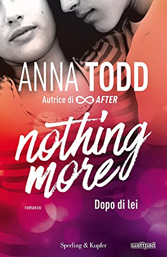 Dopo di lei. Nothing more: 1