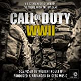Call Of Duty WW2 - A Brotherhood Of Heroes - Main Theme