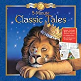 5-Minute Classic Tales - Keepsake Collection