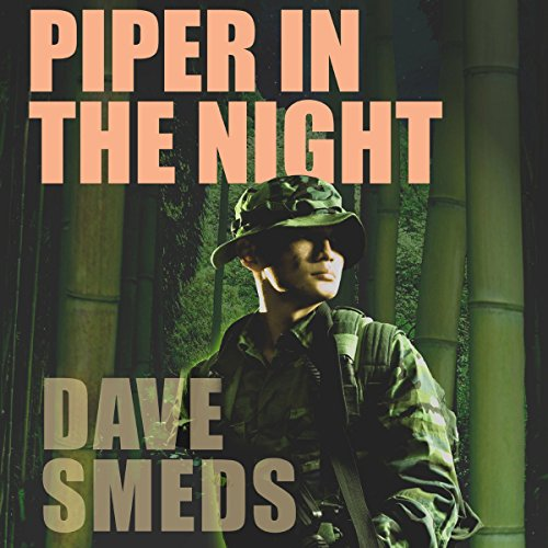 Piper in the Night audiobook cover art