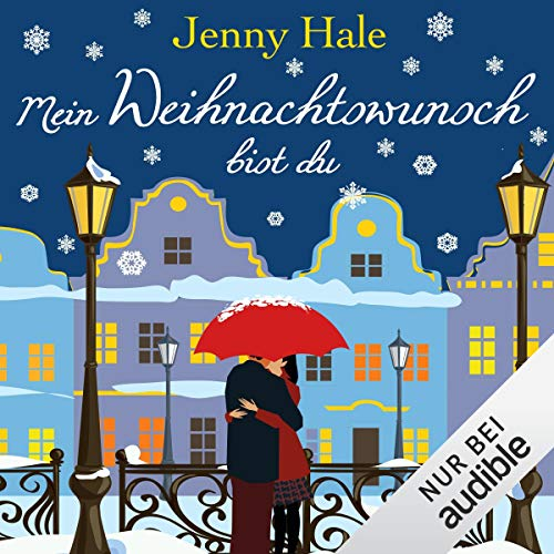 Mein Weihnachtswunsch bist du                   By:                                                                                                                                 Jenny Hale                               Narrated by:                                                                                                                                 Friederike Solak                      Length: 8 hrs and 12 mins     Not rated yet     Overall 0.0