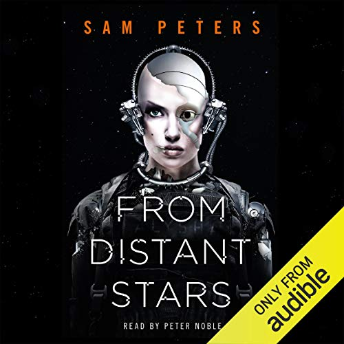 From Distant Stars cover art
