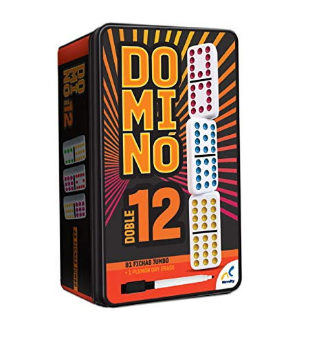 dxomino fabricante Novelty Corp