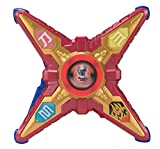 Power Rangers Ninja Steel DX Ninja Battle Morpher