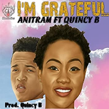 I'm Grateful (feat. Quincy B)