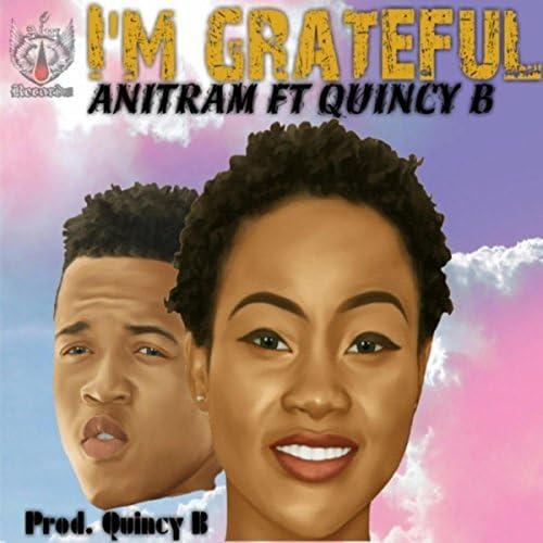 Anitram feat. Quincy B