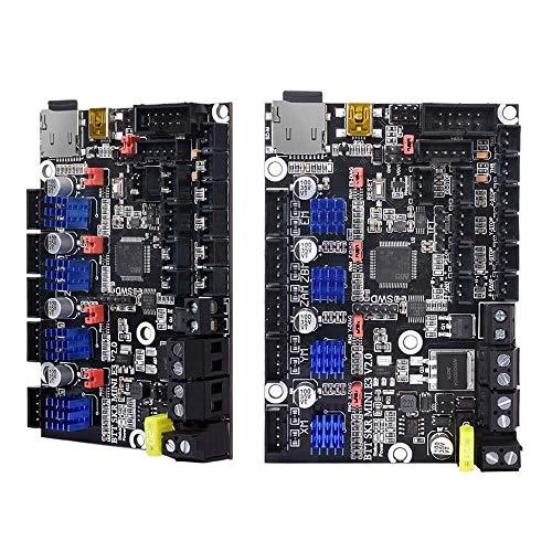 BIGTREETECH SKR Mini E3 V2.0 32Bit Motherboard/Control Board With TMC2209 UART Stepper Motor Drivers