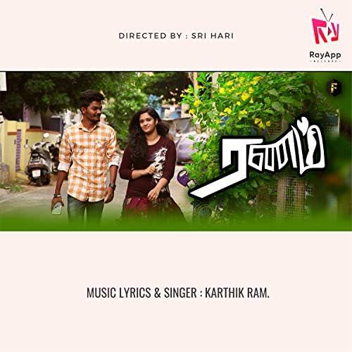Karthik Ram feat. Karthik Ram