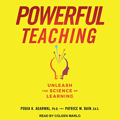 Powerful Teaching audiobook cover art