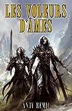 Les Vampires d'Airain, Tome 2 - Les Voleurs d'âmes
