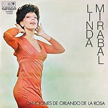 Linda Mirabal: Canciones de  Orlando de la Rosa (Remasterizado)