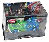 Disney / Pixar CARS 2 Movie Exclusive 1:48 Die Cast Car In Plastic Case Carla Veloso