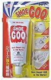 [Shoe Goo] 靴補修剤 シューグー メンズ 白(ホワイト) Free