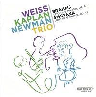 Weiss-Kaplan-Newman Trio