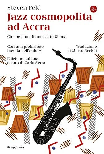 Jazz cosmopolita ad Accra