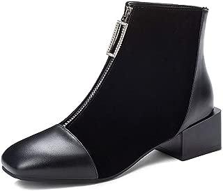 BalaMasa Womens ABS14029 Pu Boots