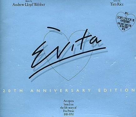 Evita - 20th Anniversary