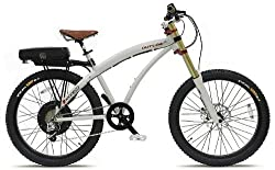 Top 10 Best Selling Electric Mountain Bike Reviews 2020