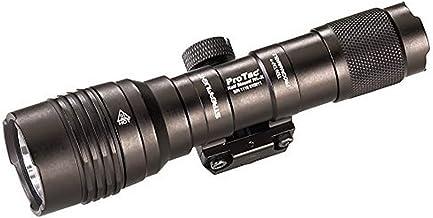 Streamlight 88066 ProTac Rail Mount HL-X Fixed Mount Ten Tap, 1,000 Lumens, Black