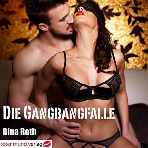 『Die Gangbangfalle』のカバーアート