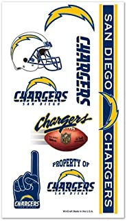 Best chargers temporary tattoos Reviews