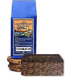in budget affordable OSE-DUDU African Black Soap Organic, antibacterial, antifungal, 1 lb (16 oz) block. Real …