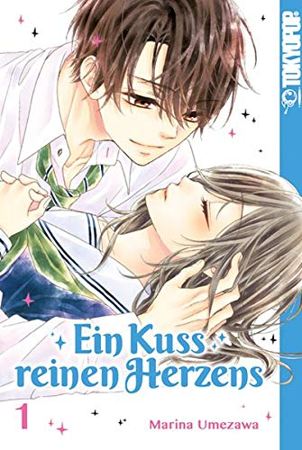 Ein Kuss reinen Herzens 01