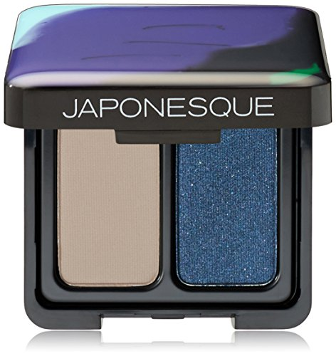 Japonesque Velvet touch Shadow Duo