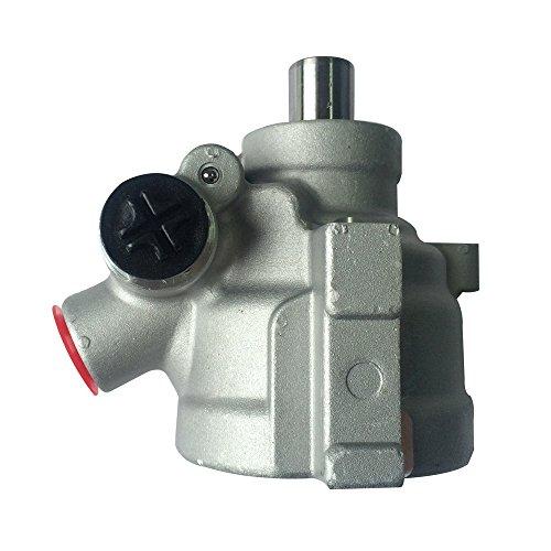 DRIVESTAR 20-990 Power Steering Pump Power Assist Pump for Selected Chevy Trailblazer, GMC Envoy, Chevy SSR, Buick Rainier, Oldsmobile Bravada, Saab 9-7x, Isuzu Ascender