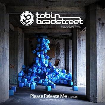 Please Release Me (feat. Marlous Van Der Linden)