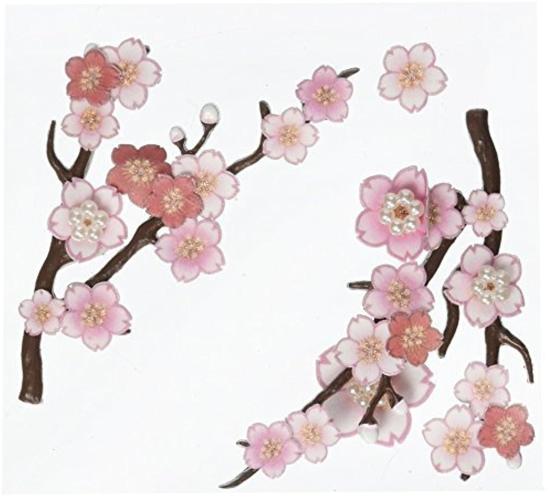 Jolee's Boutique Stickers, Together Blossoms by Jolee's Boutique B01KBB3DDI   Tragen-wider