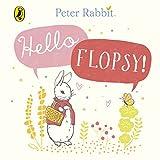 Peter Rabbit Hello Flopsy BOARD