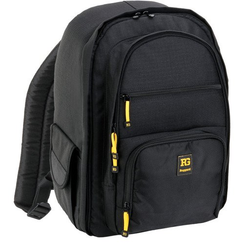 Ruggard Outrigger 65 DSLR Backpack Backpacks Electronics Features