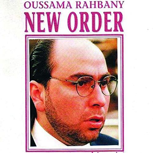 Oussama Rahbani
