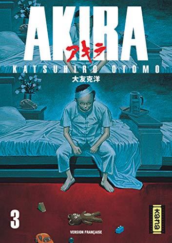 Akira, tome 3