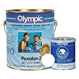 Best Pool Paints - KELLEY TECHNICAL COATING Olympic Poxolon Epoxy Pool Paint Review