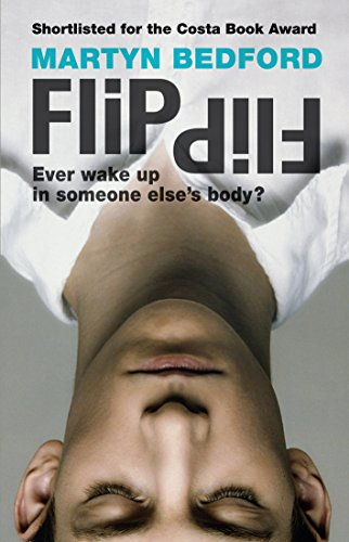 Flip (English Edition)