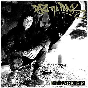 6 Track EP