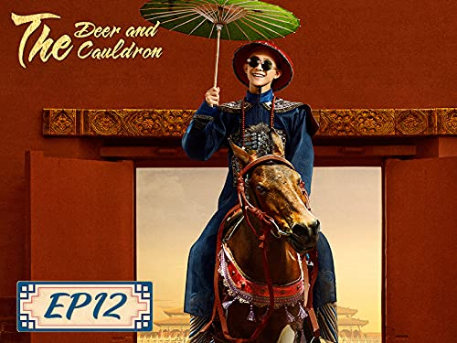 The Deer and the Cauldron EP12