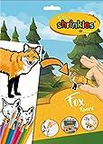Original Shrinkles Fuchs (Slim Craft Pack) -