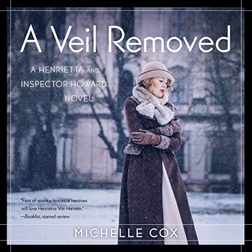 A Veil Removed  By  cover art