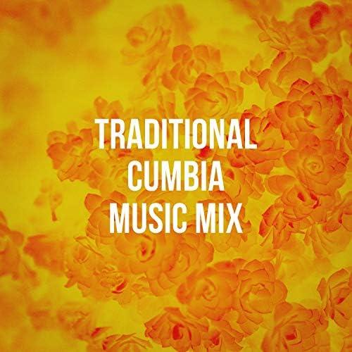 The Latin Cumbias Band, Cumbias Viejitas & Café Latino