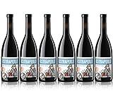 ESTRAPERLO vino tinto D.O. Catalunya (6 x 0,75 L)