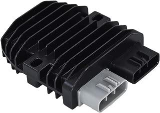 labwork Voltage Regulator Rectifier Fuit 4012941 Fit for 760cc Polaris 800 Ranger 2011-2014 SH775