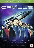 Orville. The Seasons 1-2 [Edizione: Regno Unito]
