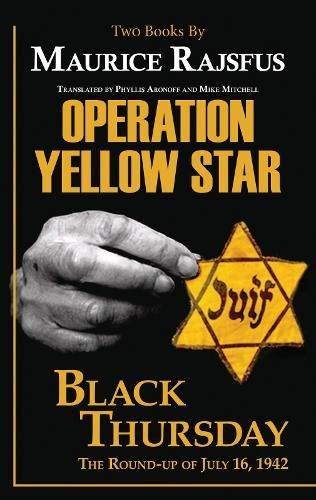 Image of Operation Yellow Star / Black Thursday